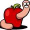 Applewurm