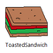 ToastedSandwich