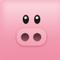 Square-Pig