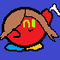 Kirbyofcuteness