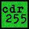 cdr255