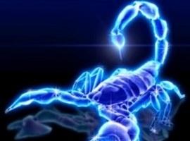 SoulScorpion