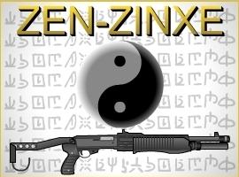 Zen-Zinxe