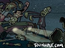 ToonHole