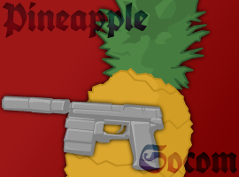 PineappleSocom