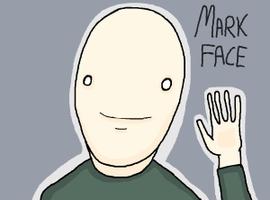 Markface