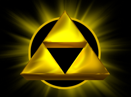 TriforcePower