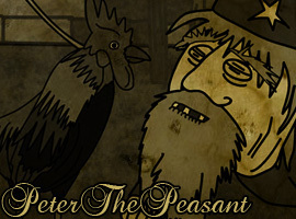 PeterThePeasant