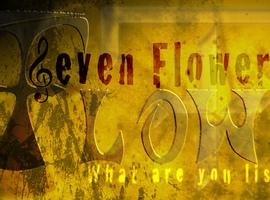 seven-flower
