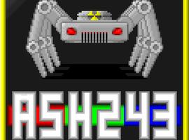ASH-X33