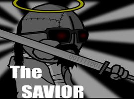 Spartan-Knight