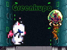 Greenkupo
