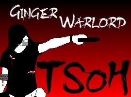 GingerWarlord