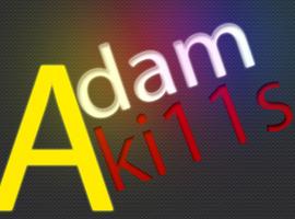 Adamki11s