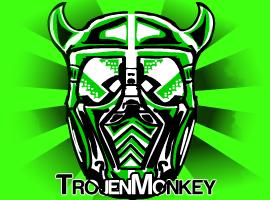 TrojenMonkey