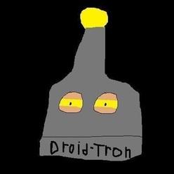 DROID-TRON
