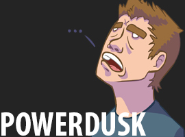 Powerdusk