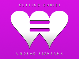 Cutting-Christ