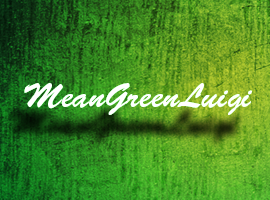 MeanGreenLuigi