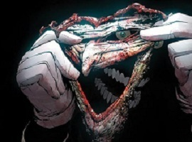 Joker-menace