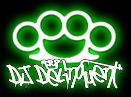 DJ-Delinquent