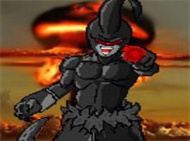Tyrant-RA