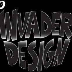 invaderdesign
