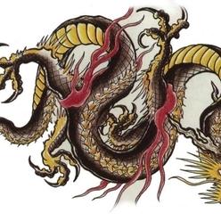 Dragonic