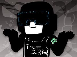 Thenumber23pwnd