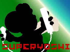 SuperyoshiIsGreat