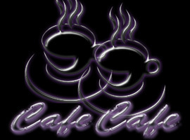 CafeCafeGames