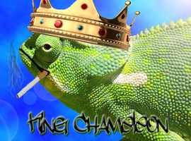 KingChameleon