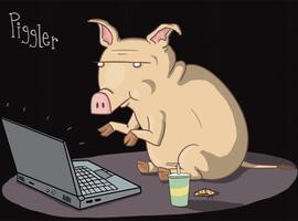 Piggler