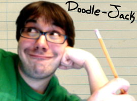 Doodle-Jack