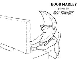 BoobMarley
