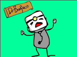 DrBoxface