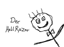 DerHellRazor
