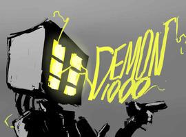 demon1000