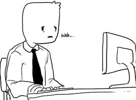 UnHappyCrayon