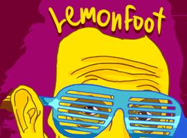 Lemonfoot