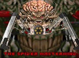 spidermastermind