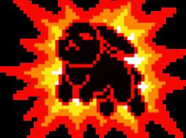 explodingRabbit