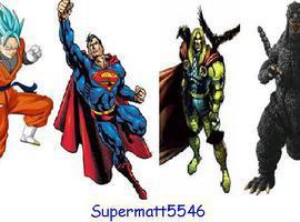Supermatt6534