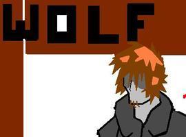 WOLFxScythe