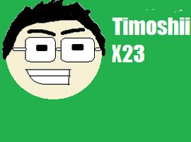 TIMOSHIIX23