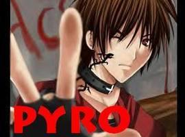 Pyro9