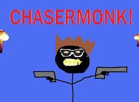 ChaserMonkey