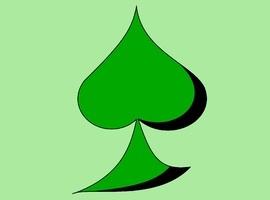 Greenspade
