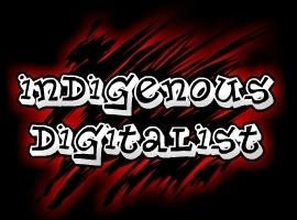 IndigenousDigitalist