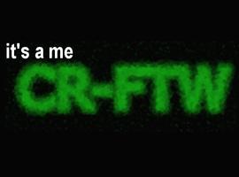 CR-FTW